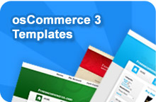 osCommerce 3 Templates Button
