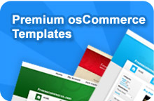 Premium osCommerce Templates Button